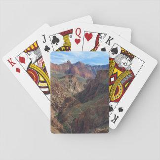 Grand- CanyonSpielkarten Spielkarten