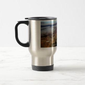 Grand- Canyonwolken-Umstellung Reisebecher