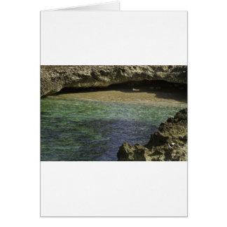 Grand Cayman Inseln Karte
