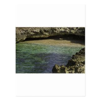 Grand Cayman Inseln Postkarte