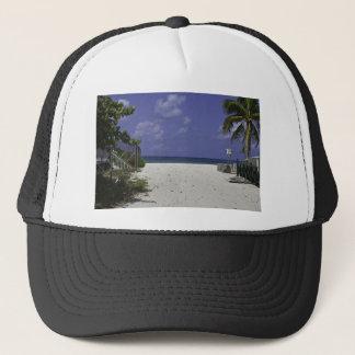 Grand Cayman Inseln Truckerkappe