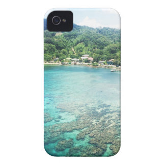 Grand Cayman Korallenriff iPhone 4 Case-Mate Hülle