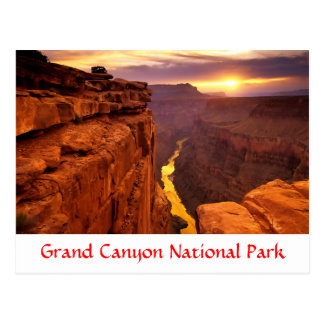 Grand- Postkarte