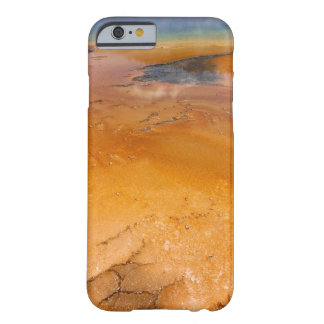 Grand Prismatic Spring Pattern Barely There iPhone 6 Hülle