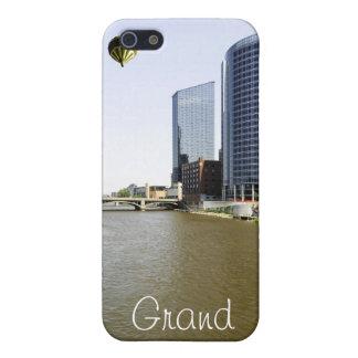 Grand Rapids Michigan iPhone 5 Cover