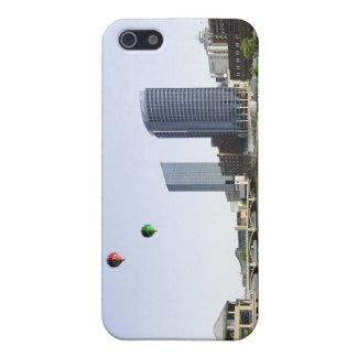 Grand- Rapidsstadt Michigan iPhone 5 Hülle