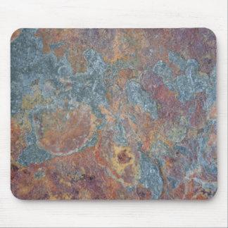 Granit-Beschaffenheit Mauspad