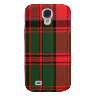 Grant schottischer Tartan Samsung rufen Fall an Galaxy S4 Hülle
