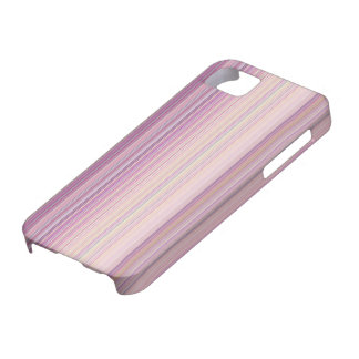 graphic pop pastell - orchid iPhone 5 etui