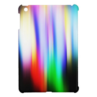 Graphitabstrakte antike Kram-Art-Mode-Kunst S iPad Mini Hülle
