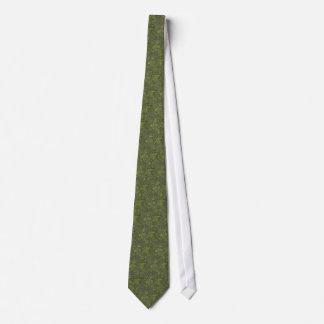 Gras-Krawatte Bedruckte Krawatten
