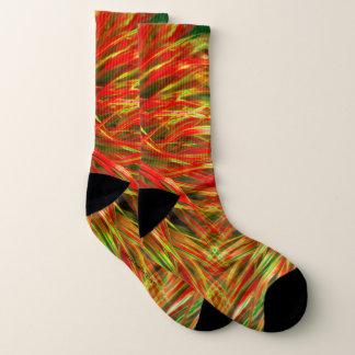 Gras Socken