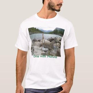 Gras-Stiele am Riverbank T-Shirt