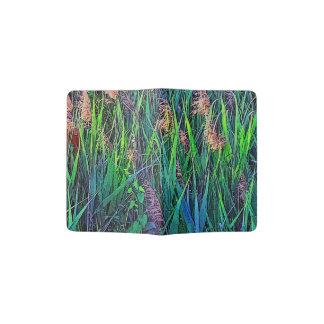 Gräser Venedigs zu Hause - Tessera Passhülle
