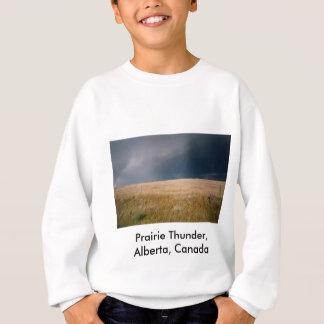 Grasland-Donner Sweatshirt