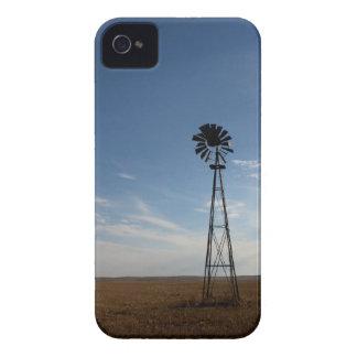 Grasland-Wachposten iPhone 4 Case-Mate Hüllen