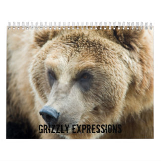 Graubär-Ausdrücke Abreißkalender