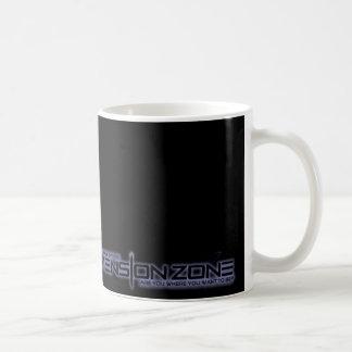 Graue Angelegenheiten Kaffeetasse
