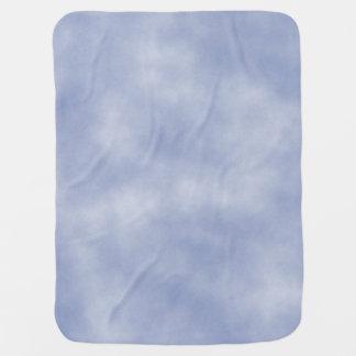 Grauer blauer Himmel Puckdecke