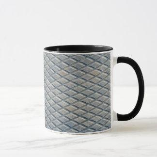 Grauer Diamant Tasse