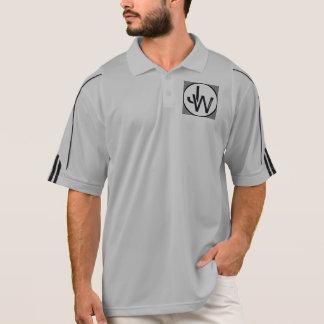 Grauer Pullover des Logos 1/2 JaredWatkins Männer