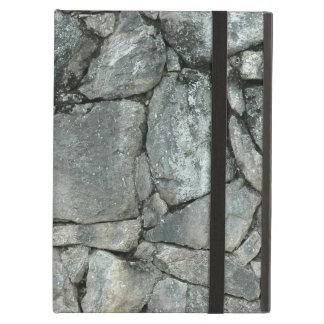 GRAUER STEINstapel