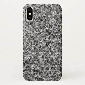 Grauer Tarnung iPhone X Kasten iPhone X Hülle