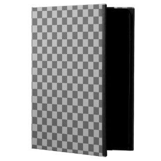 Graues Kombinations-Schachbrett durch Shirley