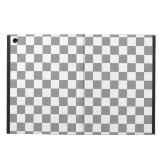 Graues Schachbrett