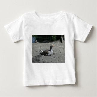 Graugans-Gans Baby T-shirt
