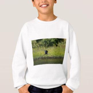 Graureiher Sweatshirt