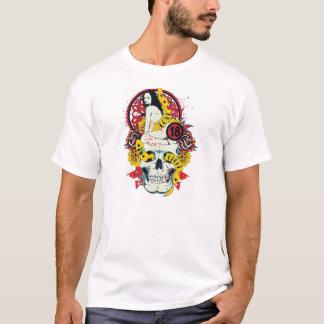 Grausamer Love is T-Shirt