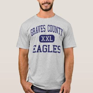 Graves County Eagles Mitte Mayfield T-Shirt