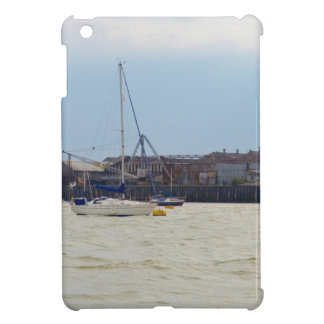 Gravesend Segeln-Verein-Liegeplätze iPad Mini Hülle