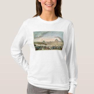 Graviert durch Isidore Stanislas Helman T-Shirt