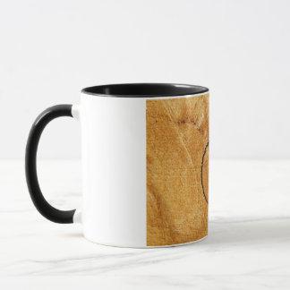 Graviert Tasse