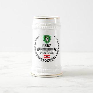 Graz Bierglas