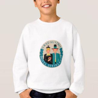 Graz-Österreich Sweatshirt