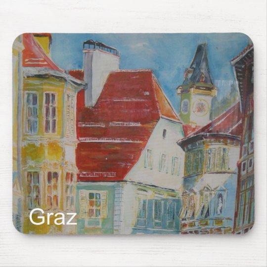 Graz, Steiermark Mousepads