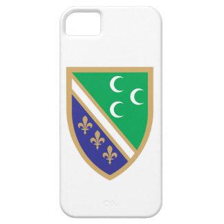Grb Sandžaka, Sandžak Wappen iPhone 5 Case