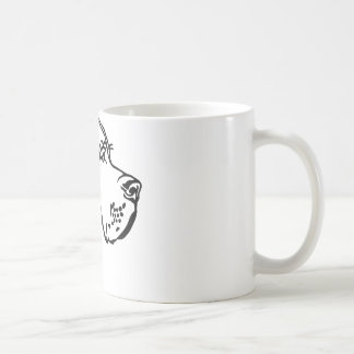 Great Dane Head drawing Kaffeetasse
