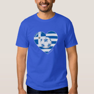 """Greece """"Ελλάδα"""" Soccer Team. Fußball Griechenland Shirts"""