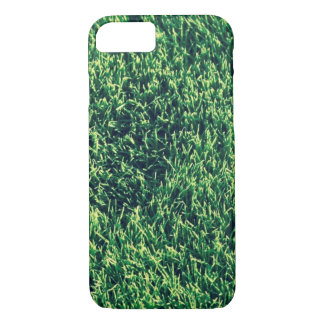 Greeen Gras iPhone 8/7 Hülle