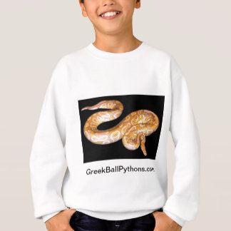 GreekBallPythons.com Sweatshirt