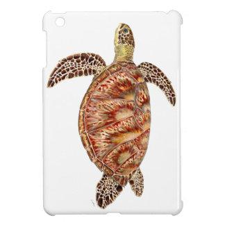 Green turtle - grüne Schildkröte Chelonia mydas iPad Mini Hülle