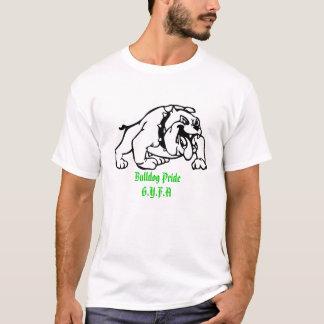 Greenfield-Bulldoggen T-Shirt