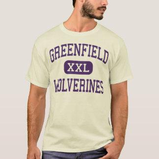Greenfield - Vielfrasse - Jüngeres - Greenfield T-Shirt