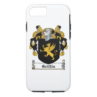 Greif-Familienwappen iPhone 7 Hülle