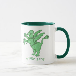 Greif-Gruppe Tasse