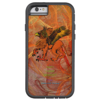 Greif iPhone 6/6s super starker Fall Tough Xtreme iPhone 6 Hülle